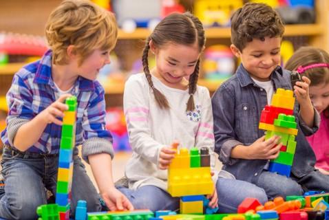 Raise a Socially Skilled Child