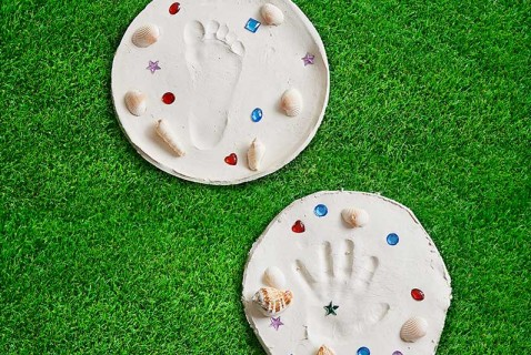 Footprint Fossils