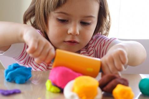 Teach Your Child Tenacity