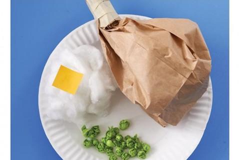 Make a Thanksgiving Feast