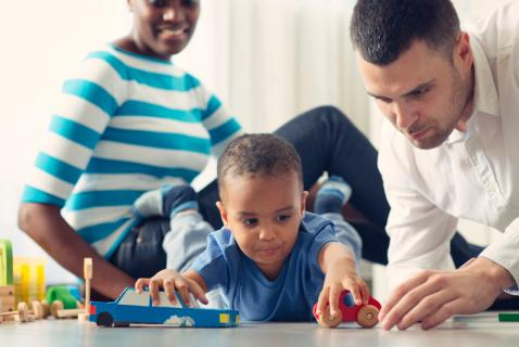 5 Fun Ways to Teach Baby About Things That Go…