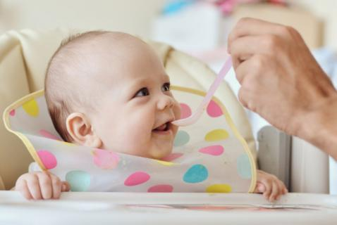 Why Routines are Good for Babies