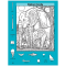 Elephant Family Hidden Pictures Puzzle