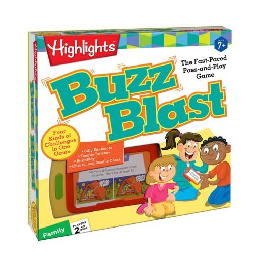 Buzz Blast