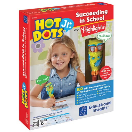 Hot Dots Junior Toy