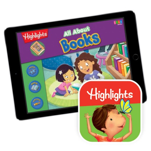 Highlights All About App